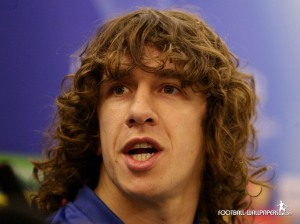 PUYOL - GUY TRUITE - FOOT