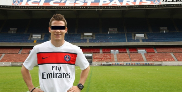 kevin_gameiro_psg_photo