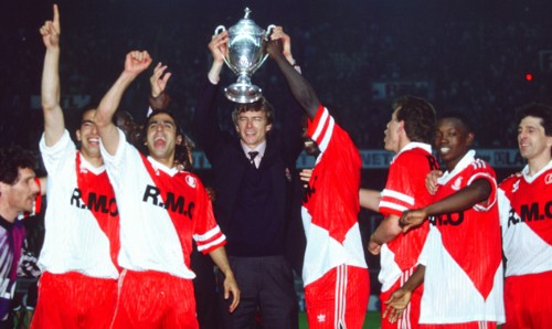 arsene_wenger_as_monaco_coupe_de_france_1991_om_victoire_photo